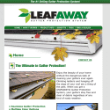 Leafaway reviews and complaints