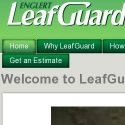 LeafGuard reviews and complaints