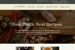 Lean Cuisine reviews and complaints