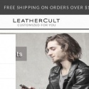 Leather Cult reviews and complaints
