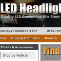 Led Headlights Pro