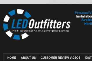 Led Outfitters reviews and complaints