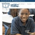 Legacy College Preparatory Charter School