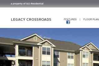 Legacy Crossroads Apartments reviews and complaints
