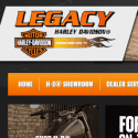 Legacy Harley Davidson reviews and complaints