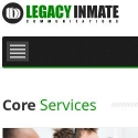 Legacy Inmate Communications