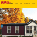 Legacy Mobile Homes Of Espanola reviews and complaints