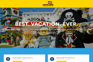 Legoland Hotel reviews and complaints