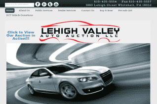 Lehigh Valley Auto Auction reviews and complaints