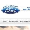 Leif Johnson Ford