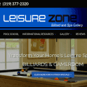 Leisure Zone reviews and complaints