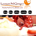Lemon N Ginger Asian Grille reviews and complaints