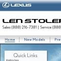 Len Stoler Lexus