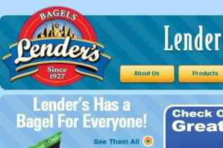 Lenders Bagels reviews and complaints