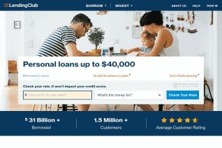 Lending Club reviews and complaints