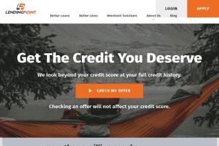 LendingPoint reviews and complaints