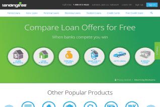 LendingTree reviews and complaints