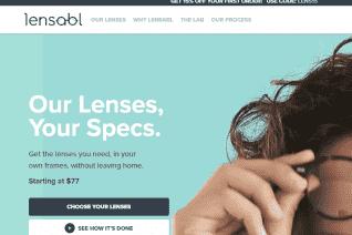Lensabl reviews and complaints