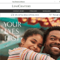 LensCrafters reviews and complaints