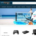 LetsTango reviews and complaints