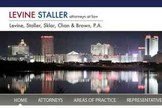 Levine Staller reviews and complaints