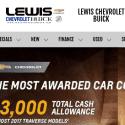 Lewis Chevrolet Buick