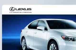 Lexus Canada reviews and complaints