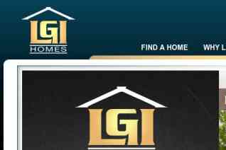LGI Homes reviews and complaints