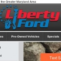Liberty Ford Of Baltimore