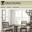 Liberty Furniture Industries reviews and complaints