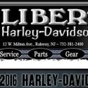 Liberty Harley Davidson