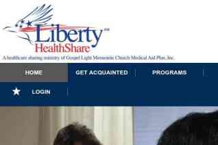 Liberty Healthshare reviews and complaints