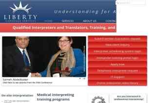 Liberty Language Services reviews and complaints