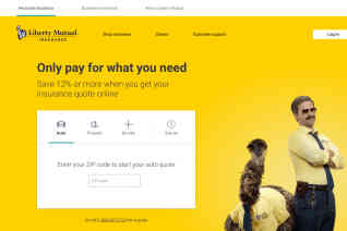 Liberty Mutual Insurance reviews and complaints