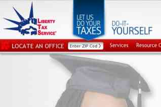 Liberty Tax reviews and complaints