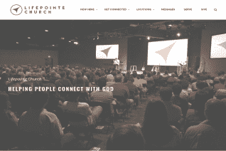 Lifepointe Church reviews and complaints