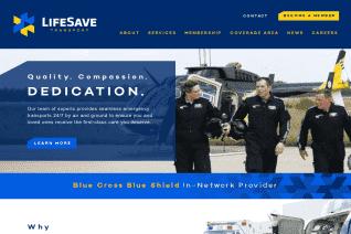 LifeSave Transport reviews and complaints