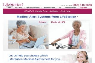 LifeStation reviews and complaints