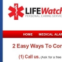 LifeWatch USA reviews and complaints