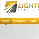 Lightning Fast Finance