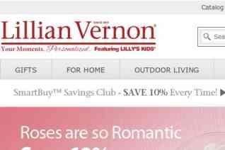 Lillian Vernon reviews and complaints