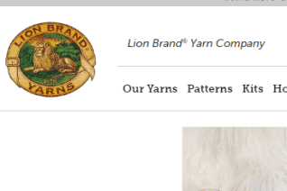 Lion Brand Yarns reviews and complaints