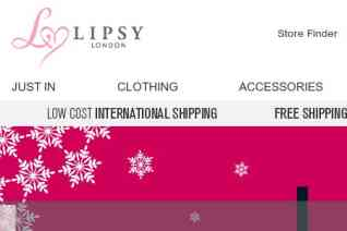 Lipsy reviews and complaints