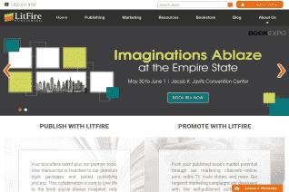 Litfire Publishing reviews and complaints