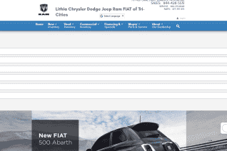 Lithia Chrysler Jeep Dodge of Tri Cities reviews and complaints
