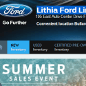 Lithia Ford Lincoln Of Fresno