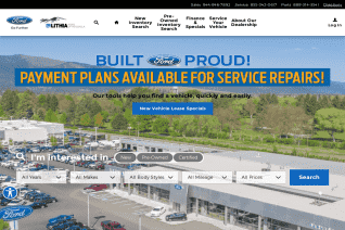 Lithia Ford of Missoula reviews and complaints