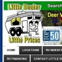 Little Dealer Little Prices RV