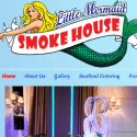 Little Mermaid Smoke House reviews and complaints