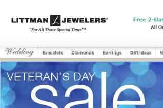 Littman Jewelers reviews and complaints